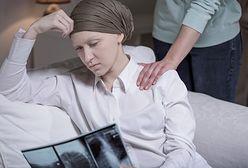 6 tygodni po diagnozie zmarła. W Wielkiej Brytanii za późno wykrywają raka jajnika