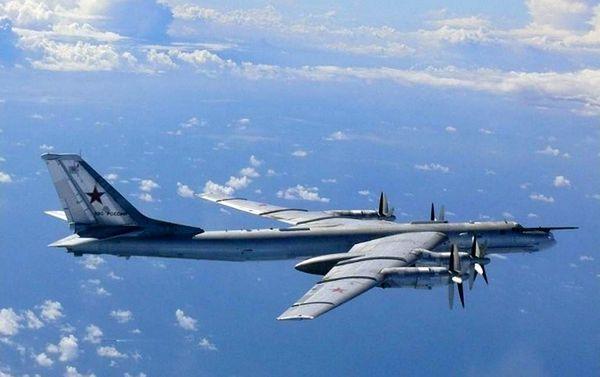 Katastrofa bombowca strategicznego Tu-95 w Rosji. Trwa czarna seria w rosyjskim lotnictwie