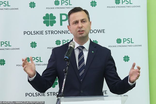 """Kosiniak-Kamysz nie pozostawia złudzeń opozycji. """"Czas dyskusji minął"""""""