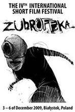 ŻubrOFFka - festiwal filmów krótkometrażowych w Białymstoku