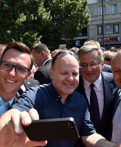 Media w Polsce milczą ws. wulgarnych słów ks. Sowy i polityków PO. Internauci pytają dlaczego?