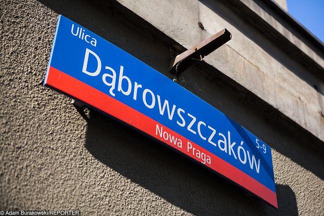 Decyzje dot. dekomunizacji ulic w Warszawie uznano za nieważne