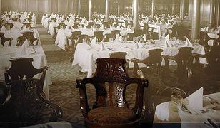 Poznaj historię Titanica. Wyjątkowa wystawa w PKiN