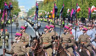 Święto Wojska Polskiego (ZDJĘCIA)