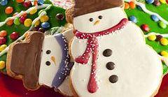Toksyczne substancje w świątecznych potrawach