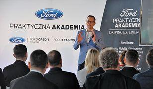 Ford wspomaga rozwój małych i średnich przedsiębiorstw