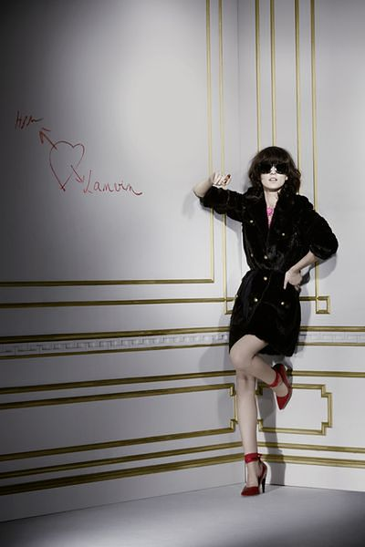 Lanvin dla H&M!