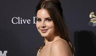 Lana Del Rey zapowiada nowy materiał. Będzie zupełnie inny od poprzednich