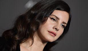 Lana Del Rey zerwała z policjantem-celebrytą. To już pewne