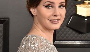 Lana Del Rey straciła głos. Czeka ją długie chorobowe