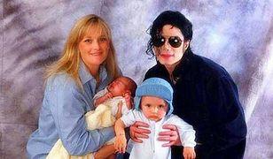 Była żona Michaela Jacksona walczy z rakiem. Jej stan jest poważny!