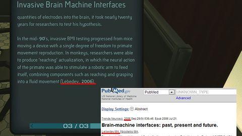 Czy wiecie, że w Deus Ex: Human Revolution...