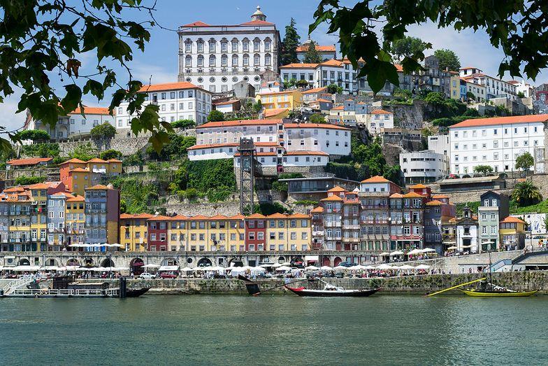 Brytyjczycy uciekali z Portugalii. Wszystko przez nowe zasady