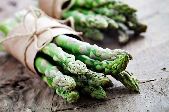 Sezon na szparagi
