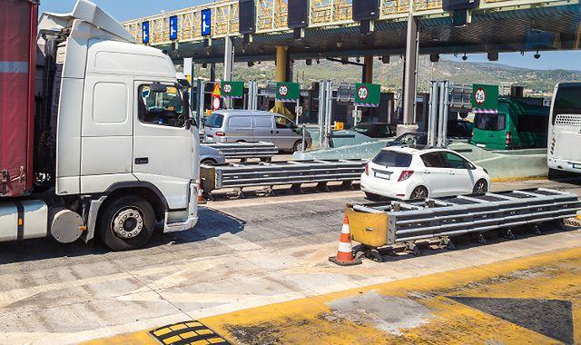 Autostrada A2: ceny za przejazdy w górę