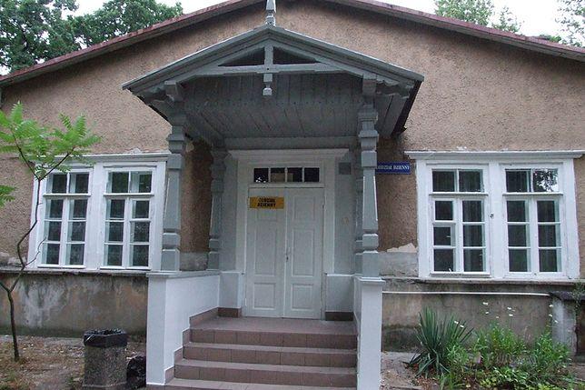 Centrum Psychiatrii w Ząbkach