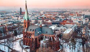 Gliwice. Remont po stu latach. Dzwony katedry św. Piotra i Pawła uratowane