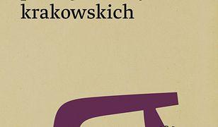 Najstarsze pamiętniki Żydów krakowskich