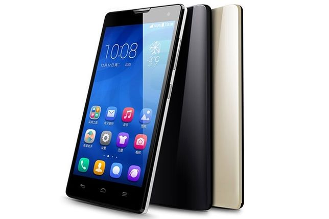 1,5 mln rezerwacji na Huawei Honor 3C w pierwszych 36 godzin
