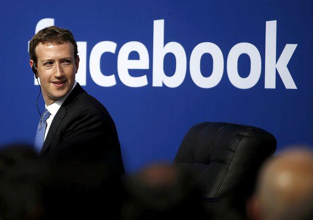 Zuckerberg nie wykluczył płatnej wersji Facebooka