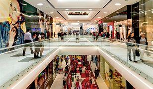 Od wielu miesięcy galerie handlowe są oblegane przez kupujących.