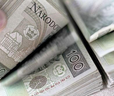 Papierowe 100 zł jest najpopularniejszym banknotem w Polsce