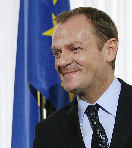 Tusk: podrepczę jeszcze do prezydenta i będzie dobrze