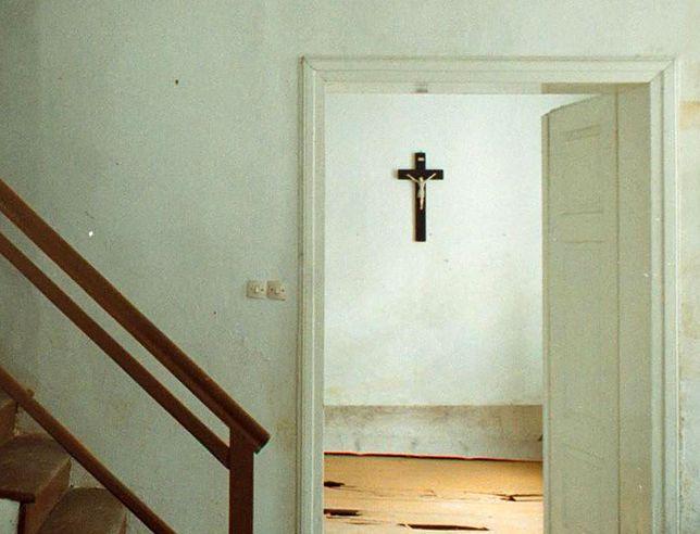 Ksiądz rok temu został przeniesiony do Kartuz z innej parafii na Pomorzu