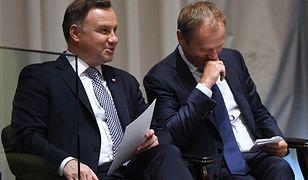 Krzysztof Szczerski opowiedział o szczegółach rozmowy Andrzeja Dudy z Donaldem Trumpem