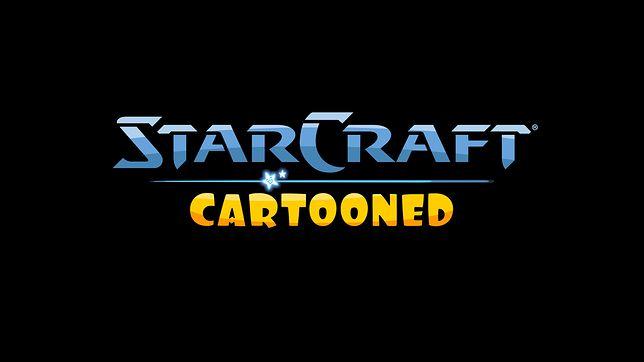 """""""StarCraft: Cartooned"""" to zupełnie nowa odsłona kultowej gry"""