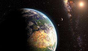 Zdaniem brytyjskiego naukowca, zderzenie z asteroidą jest mało prawdopodobne