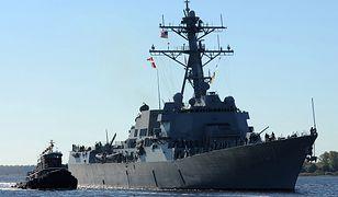 W Gdyni zobaczyć można m.in. USS Gravely