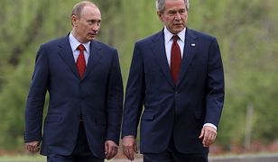 Zamach z 11 września. Putin ostrzegał przed atakami na World Trade Center