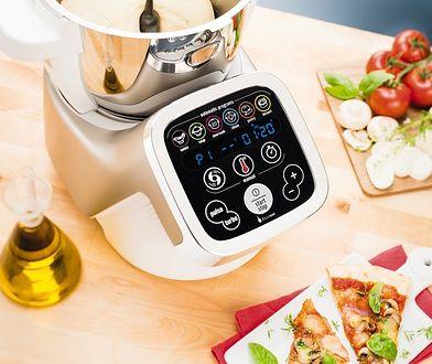 Dzięki Tefal Cuisine Companion zaoszczędzisz czas spędzony w kuchni