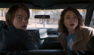 """Gwiazdor serialu """"Stranger Things"""" nie został wpuszczony do USA. Co się stało?"""