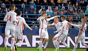 Słowenia - Polska. Gdzie i kiedy obejrzeć transmisję z meczu eliminacji piłkarskiego EURO 2020?