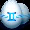 Gemini II icon