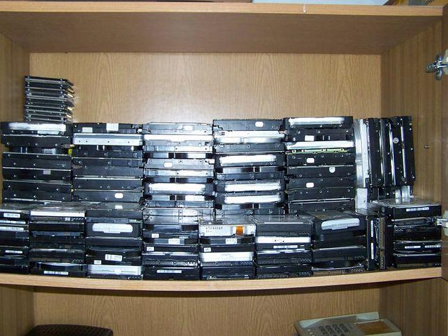 Niezła kolekcja się uzbierała