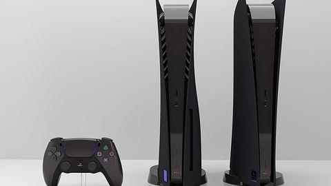 Afera o czarną konsolę PlayStation 5. Firma wycofała się przez pogróżki