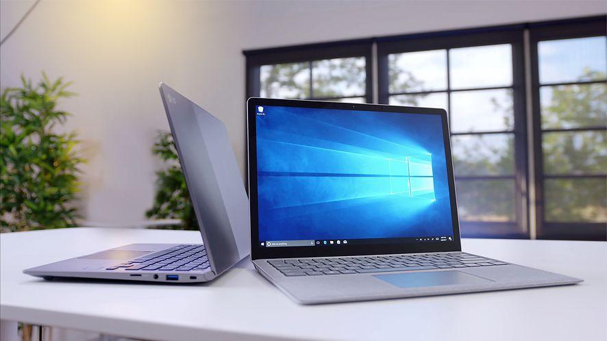 Nowa wersja październikowej aktualizacji Windows 10: tym razem naprawiono tylko 2 błędy