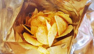 Najgroźniejsze dla zdrowia składniki chipsów