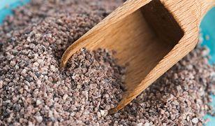 Sól kala namak – co nią przyprawiać