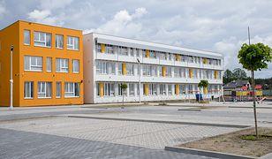 Warszawa. Budowa szkoły dobiega końca