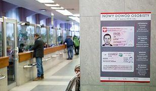 Polacy masowo gubią dokumenty. Rekordowa liczba zastrzeżeń