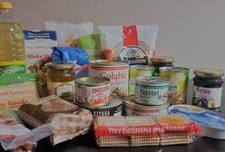 Jedzenie dla najbiedniejszych. Ruszyła coroczna akcja Banku Żywności