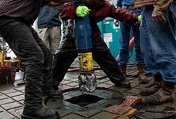 Wstrzymano wydawanie zezwoleń dotyczących gazu łupkowego