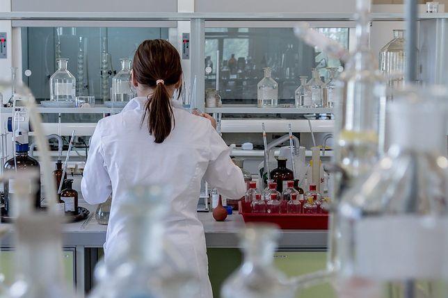 Koronawirus w Polsce. Dane ekspertów z UW