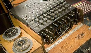 Oryginalna Enigma trafi do polskiego muzeum. Jest warta 200 tys. dolarów