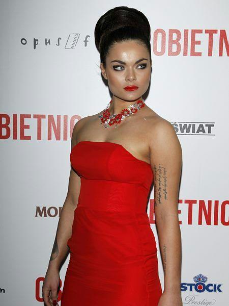 Miała być ''polską Megan Fox''...