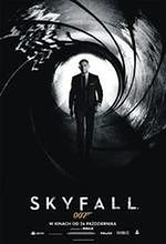 ''Skyfall'': Oto Bond, James Bond [wideo]